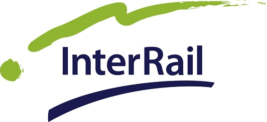 Inter Rail - Logo