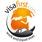 Visa First - Logo
