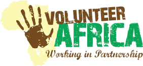 Volunteer Africa - Logo