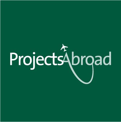 Projects Abroad - Logo