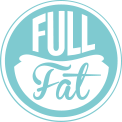 Full Fat PR - Logo