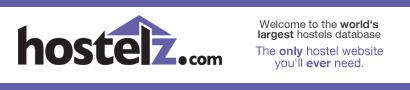 Hostelz.com